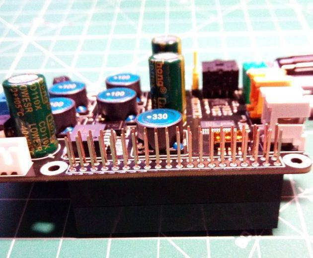 How to use supstronics x400 expansion board
