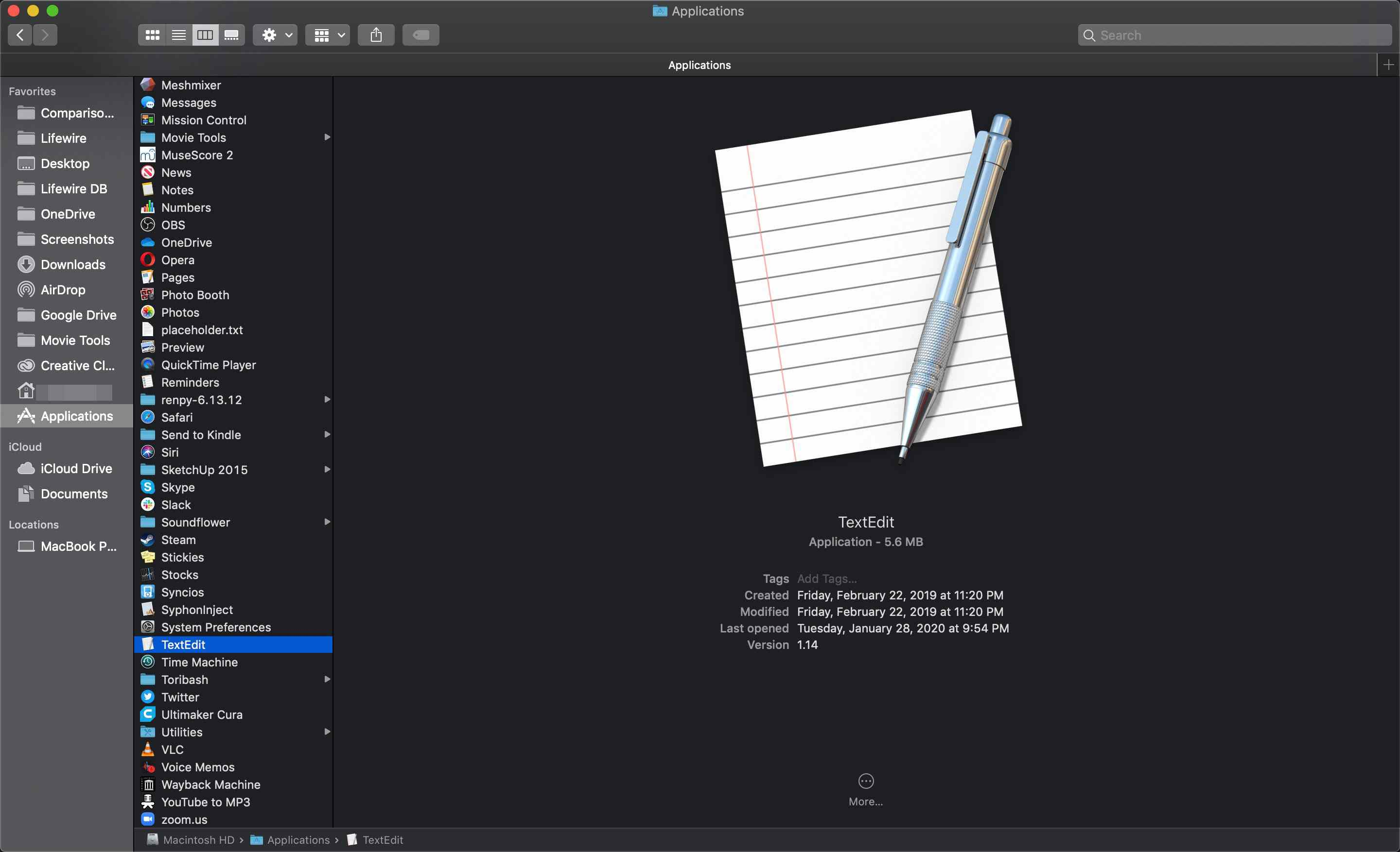 8 finder tips for mac newbies